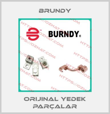 Brundy