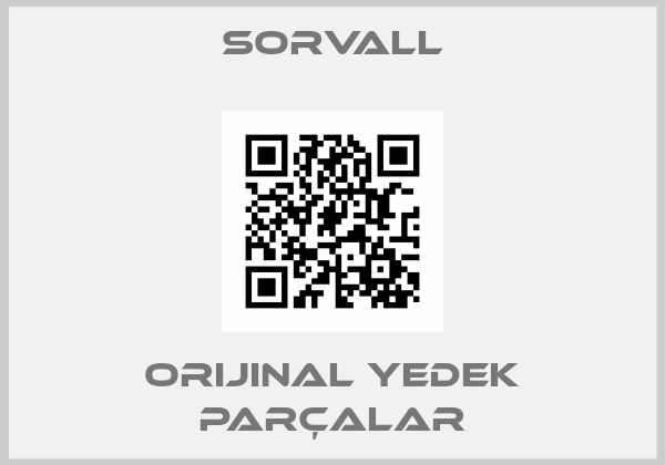 Sorvall