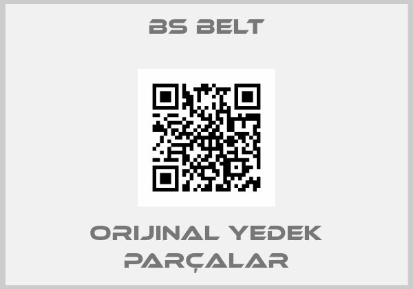 Bs Belt