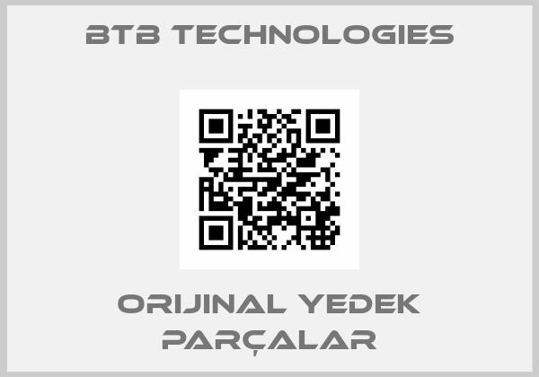 BTB Technologies