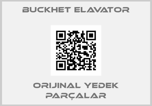 BUCKHET ELAVATOR