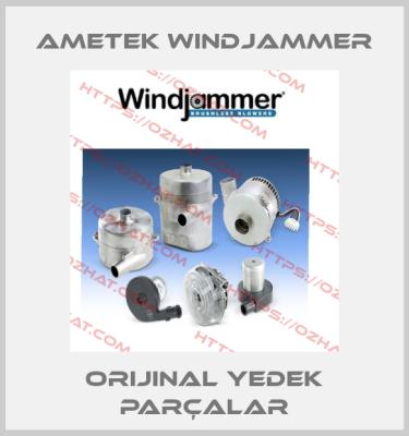 Ametek Windjammer
