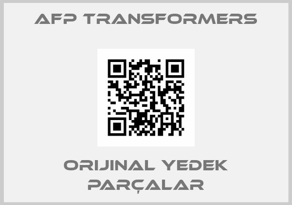Afp Transformers