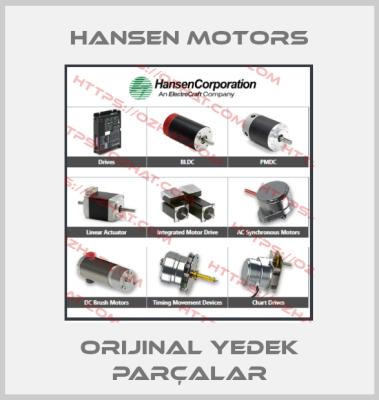 Hansen Motors