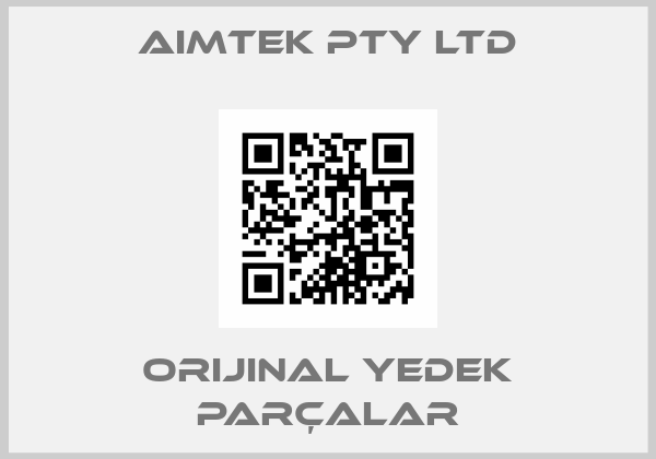 AIMTEK PTY LTD