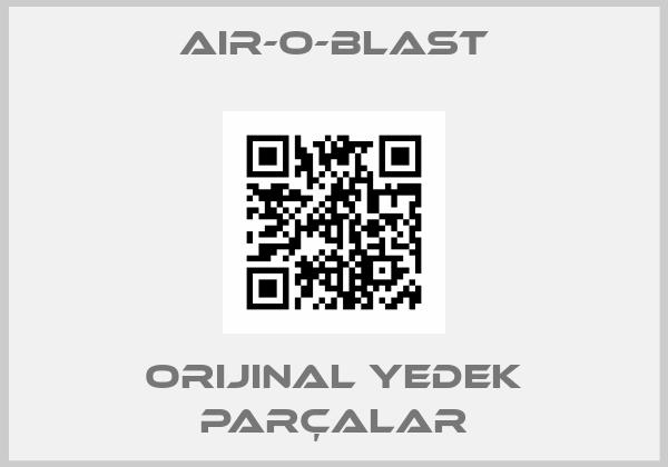 AIR-O-BLAST