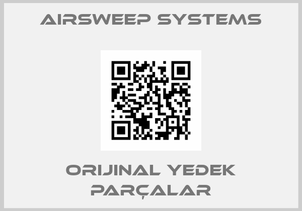 Airsweep Systems