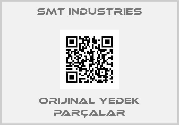 Smt industries