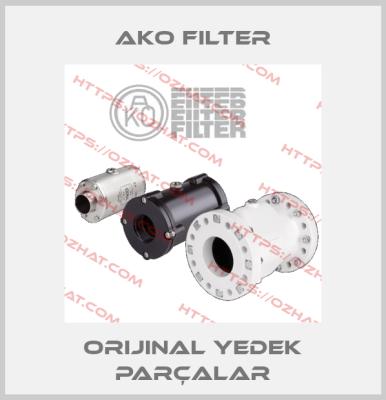 Ako Filter