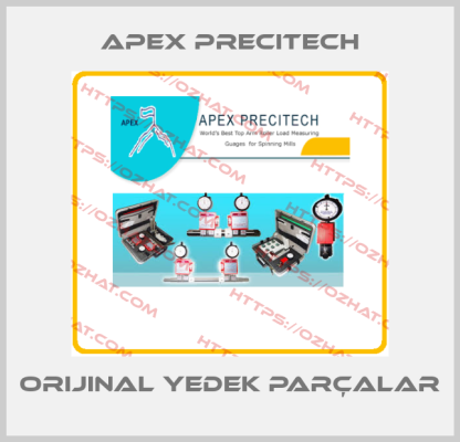 APEX PRECITECH