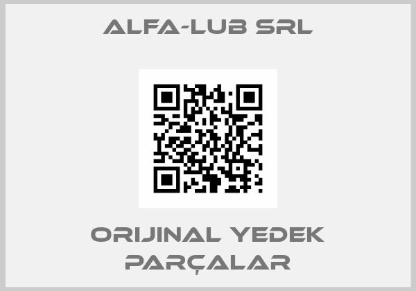 Alfa-Lub SRL