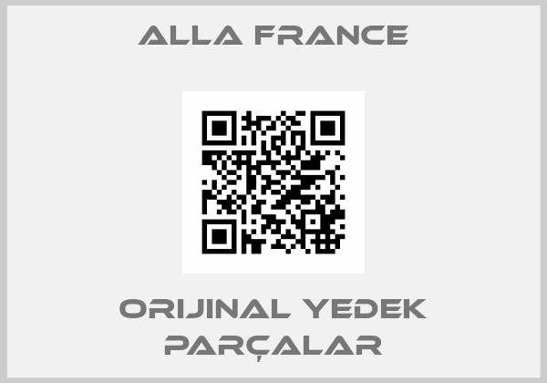 Alla France