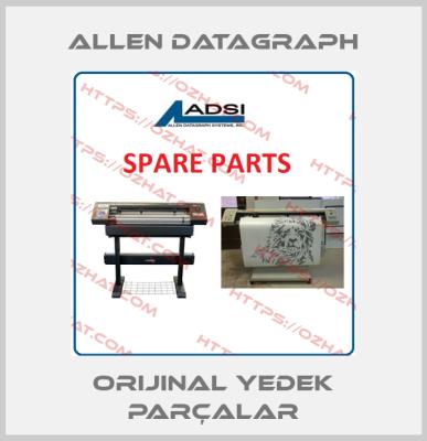 Allen Datagraph