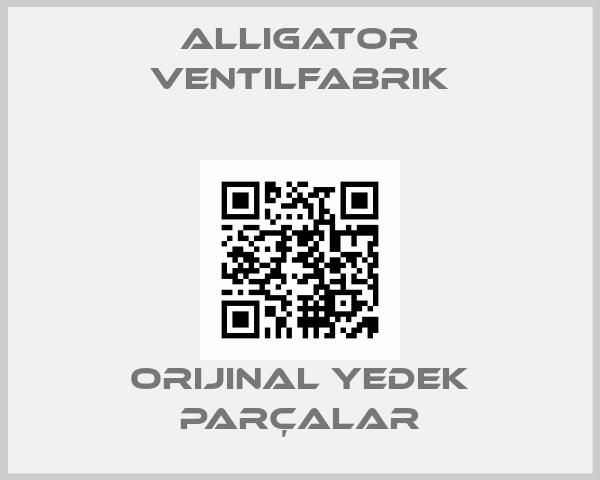 Alligator Ventilfabrik