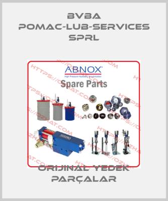 bvba pomac-lub-services sprl