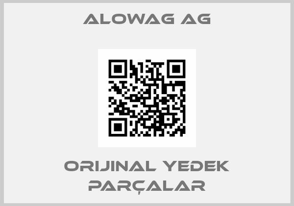 Alowag AG
