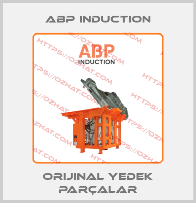 ABP INDUCTION