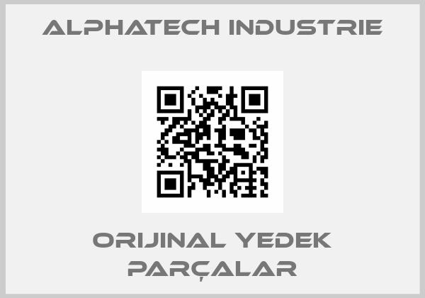 Alphatech Industrie