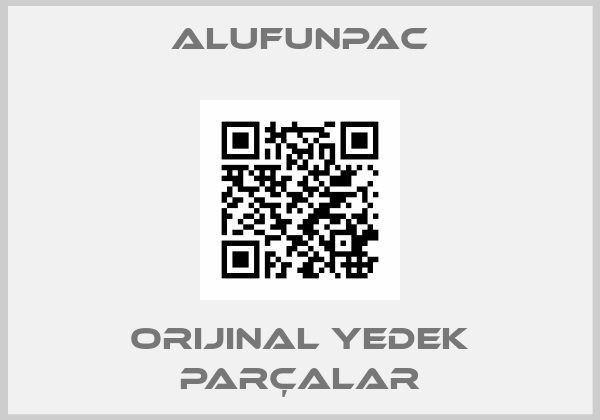 Alufunpac