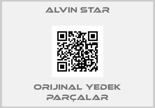 Alvin Star