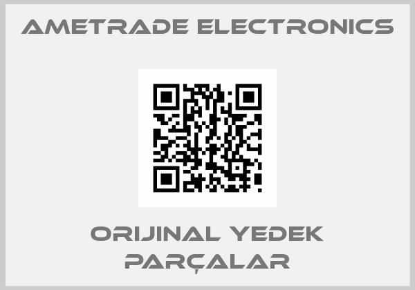 Ametrade Electronics