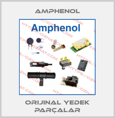 Amphenol endüstriyel