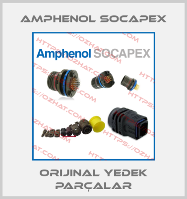 Amphenol Socapex