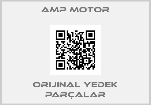Amp Motor