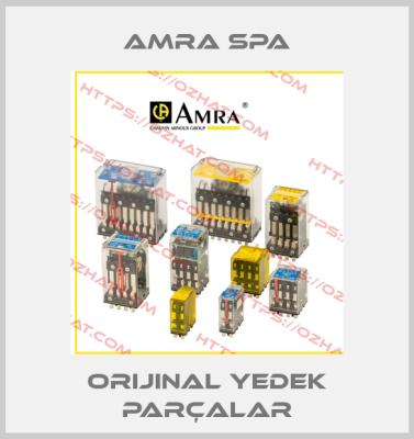 Amra SpA