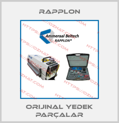 Rapplon