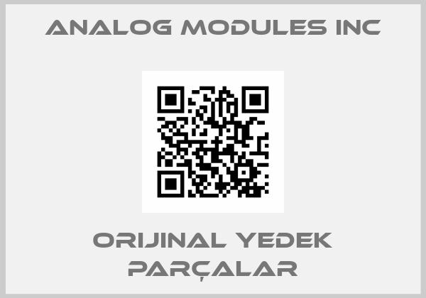 Analog Modules Inc