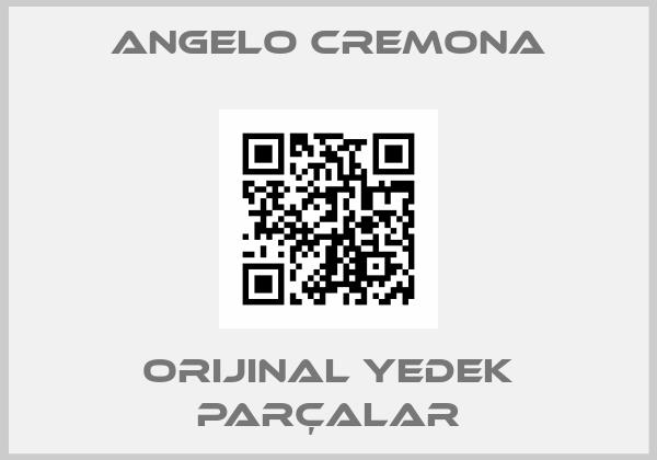 ANGELO CREMONA