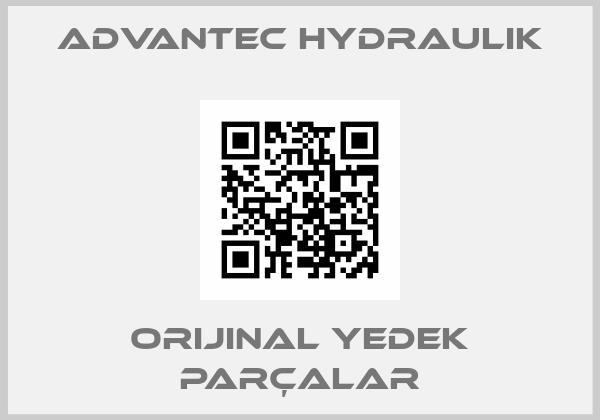 ADVANTEC Hydraulik