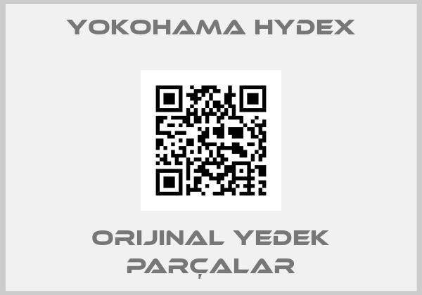 YOKOHAMA HYDEX