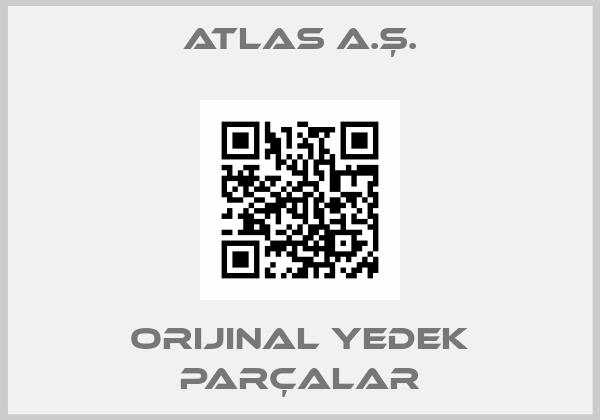 Atlas A.Ş.
