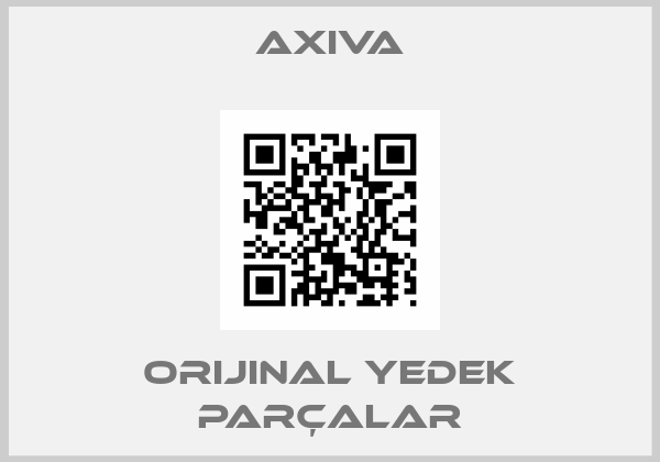 AXIVA
