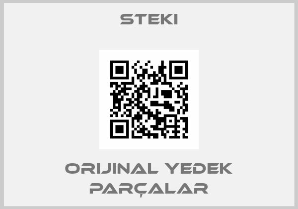 Steki