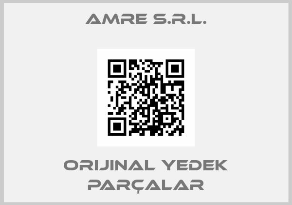 AMRE s.r.l.