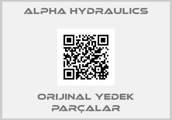 Alpha Hydraulics