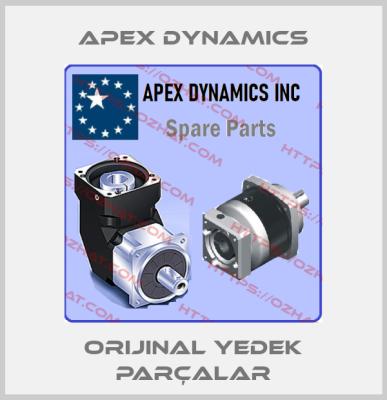 Apex Dynamics endüstriyel