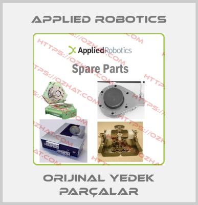 Applied Robotics
