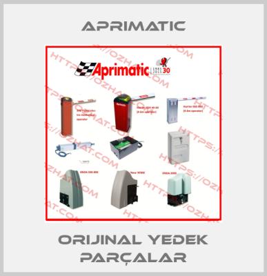 Aprimatic endüstriyel