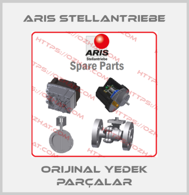 ARIS Stellantriebe