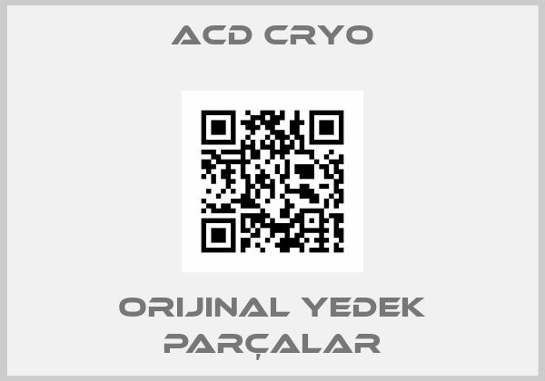 Acd Cryo