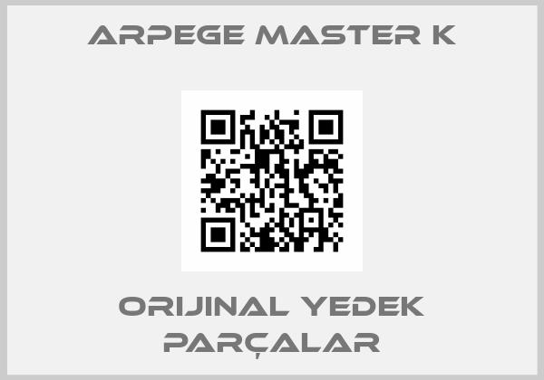 Arpege Master K