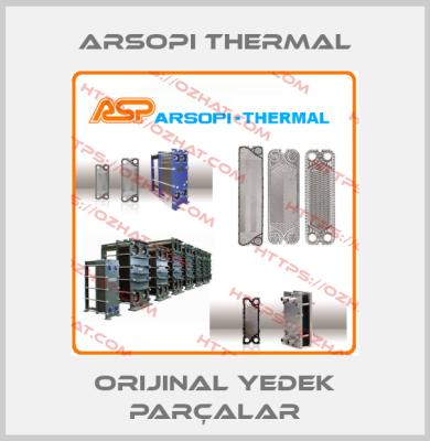 Arsopi Thermal