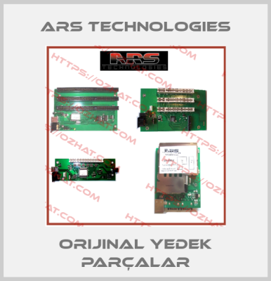 ARS Technologies