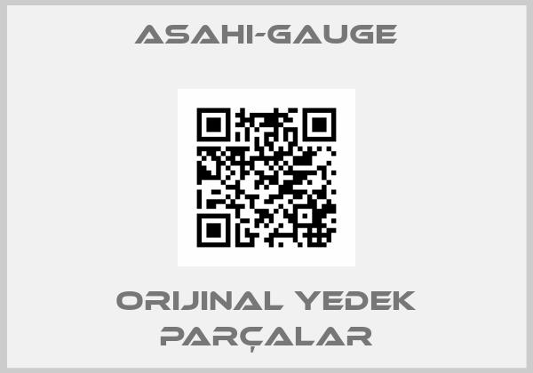 Asahi-Gauge
