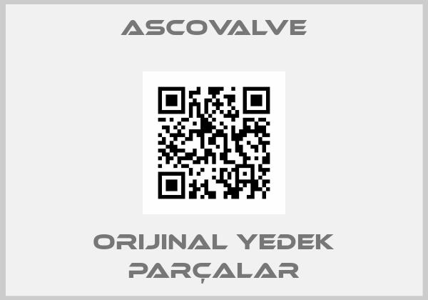 Ascovalve