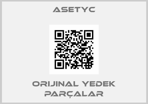 ASETYC